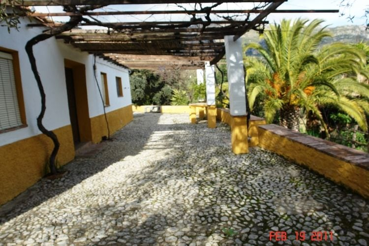 Cottage Costa del Sol