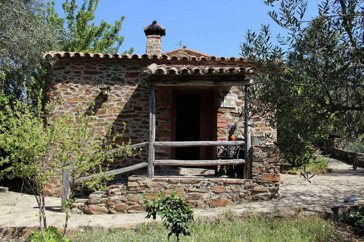 Farmhouse Extremadura