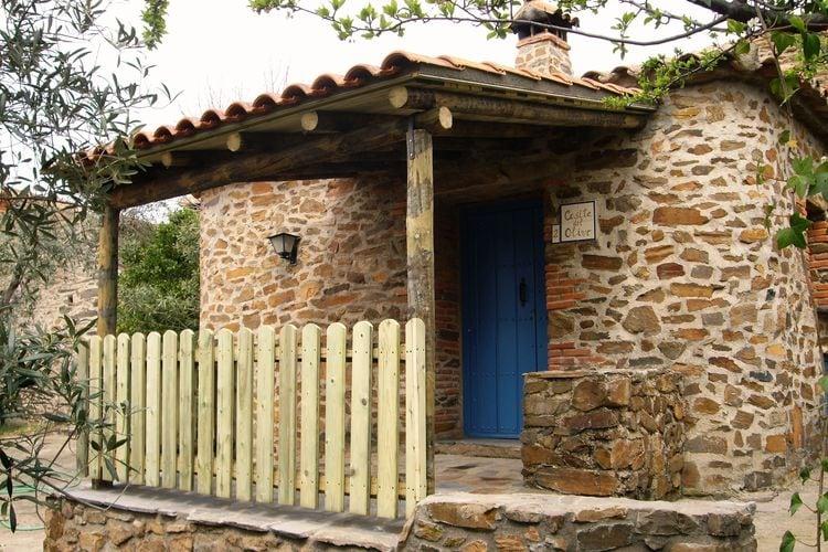 Boerderij Spanje, Extramadura, Valence Boerderij ES-10515-04