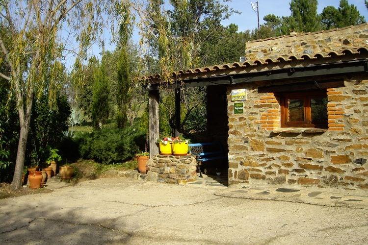 Boerderij Spanje, Extramadura, Valence Boerderij ES-10515-03