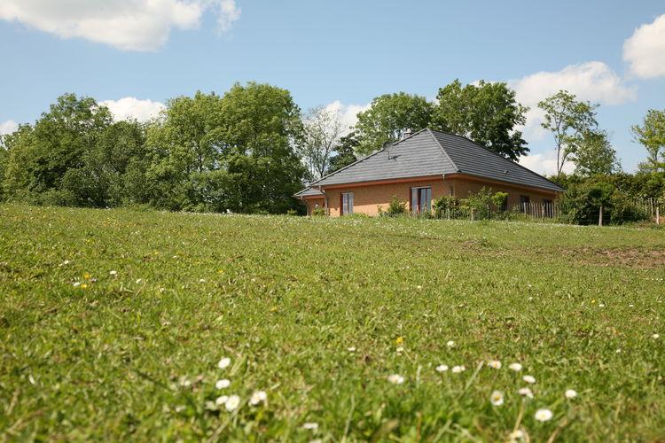 vakantiehuis Duitsland, Eifel, Lambertsberg vakantiehuis DE-54649-03