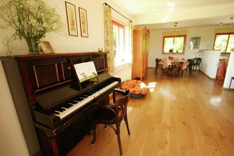 vakantiehuis Duitsland, Eifel, Lambertsberg vakantiehuis DE-54649-02