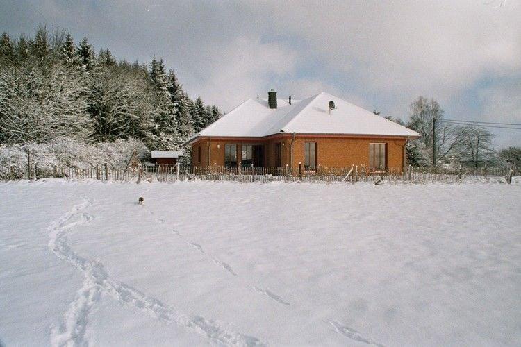 Ferienhaus Majolire (101531), Lambertsberg, Südeifel, Rheinland-Pfalz, Deutschland, Bild 4