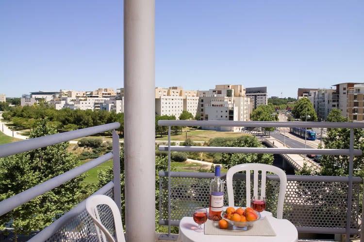 Ferienwohnung Residence les Consuls de Mer 3 (76297), Montpellier, Mittelmeerküste Hérault, Languedoc-Roussillon, Frankreich, Bild 10