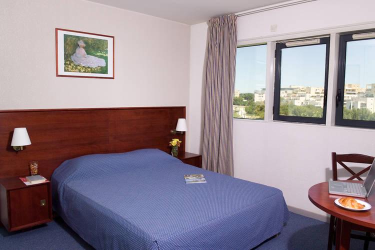 Ferienwohnung Residence les Consuls de Mer 3 (76297), Montpellier, Mittelmeerküste Hérault, Languedoc-Roussillon, Frankreich, Bild 8