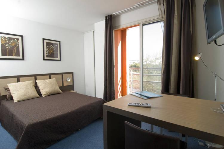 Ferienwohnung Residence les Consuls de Mer 3 (76297), Montpellier, Mittelmeerküste Hérault, Languedoc-Roussillon, Frankreich, Bild 9
