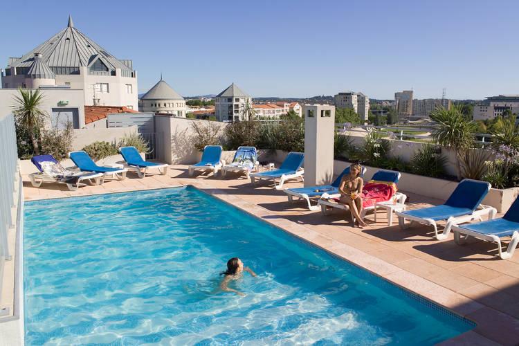 Ferienwohnung Residence les Consuls de Mer 3 (76297), Montpellier, Mittelmeerküste Hérault, Languedoc-Roussillon, Frankreich, Bild 3