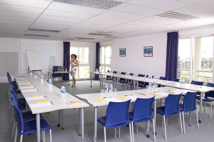 Ferienwohnung Residence les Consuls de Mer 3 (76297), Montpellier, Mittelmeerküste Hérault, Languedoc-Roussillon, Frankreich, Bild 12