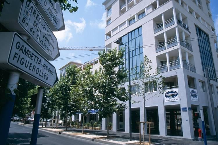 Ferienwohnung Residence les Consuls de Mer 3 (76297), Montpellier, Mittelmeerküste Hérault, Languedoc-Roussillon, Frankreich, Bild 21