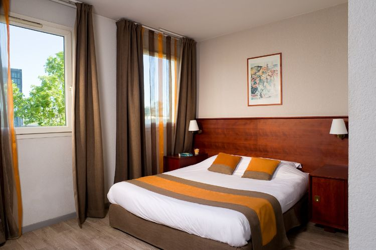 Appartement Frankrijk, Languedoc-roussillon, Montpellier Appartement FR-34070-04