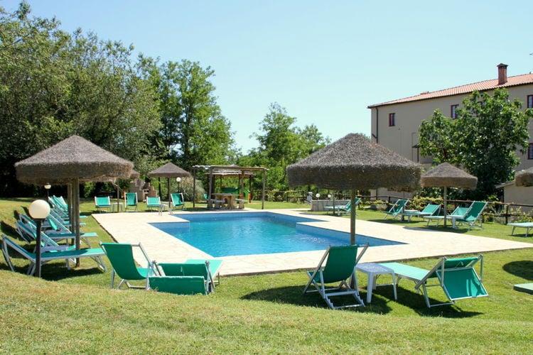 Boerderij met zwembad met wifi  Montescudaio  Appartement op residence vlakbij de kust