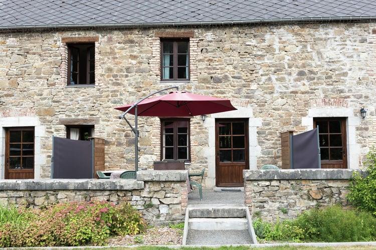 Vakantiehuizen Frankrijk | Champagne-ardenne | Vakantiehuis te huur in Vireux-Wallerand    5 personen