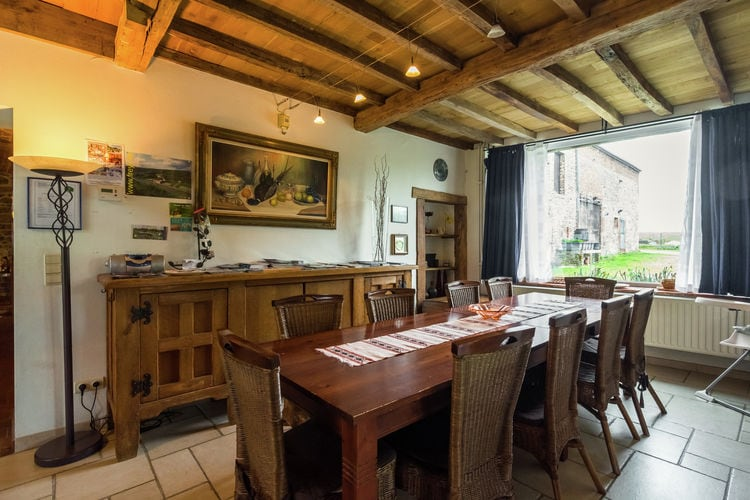 Ferienhaus Le Tilleul (90286), Daussois, Namur, Wallonien, Belgien, Bild 13