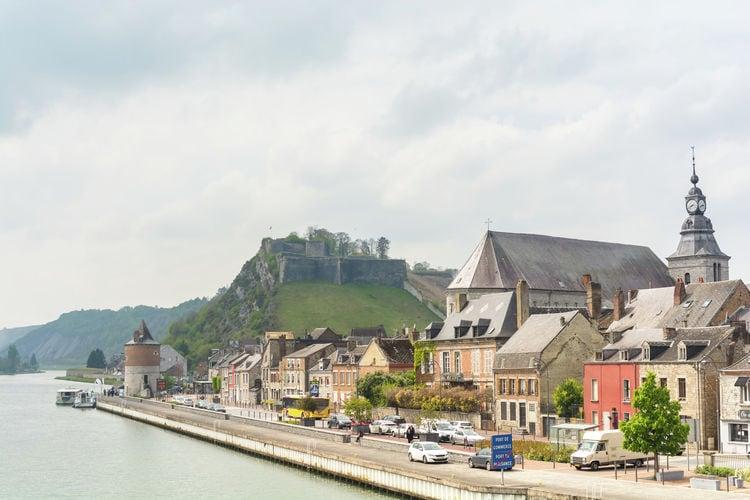 Ferienhaus Le Tilleul (90286), Daussois, Namur, Wallonien, Belgien, Bild 39