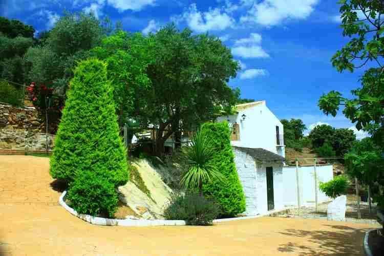 Vakantiehuizen Casabermeja-malaga te huur Casabermeja-(malaga)- ES-29160-04 met zwembad  met wifi te huur