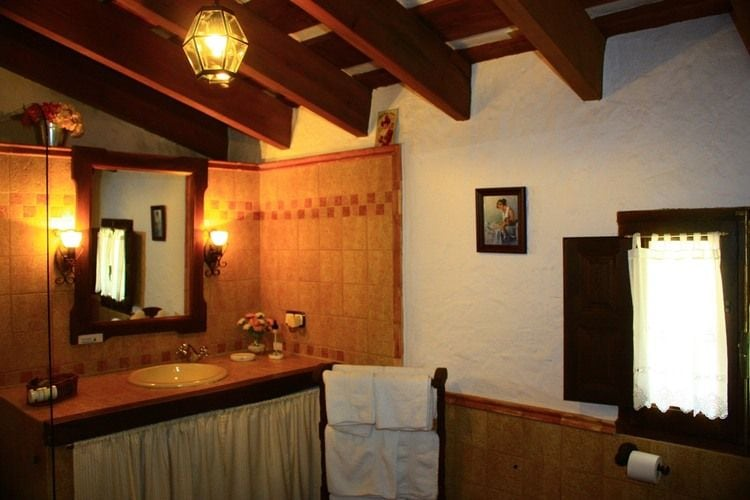 Maison de vacances Casa El Retiro (90182), Casabermeja, Malaga, Andalousie, Espagne, image 18