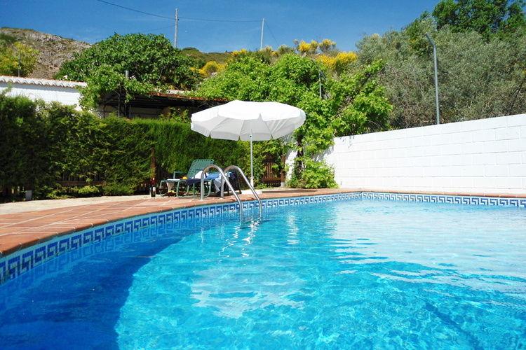 Ferienhaus Casa Almendro (89950), Nogales, Malaga, Andalusien, Spanien, Bild 7