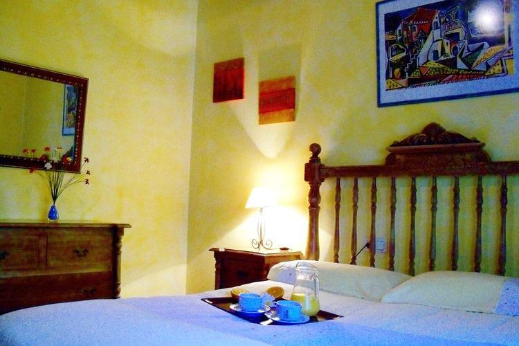 Ferienhaus Casa Almendro (89950), Nogales, Malaga, Andalusien, Spanien, Bild 21