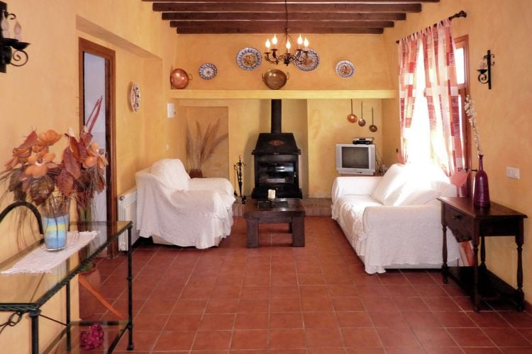 Ferienhaus Casa Almendro (89950), Nogales, Malaga, Andalusien, Spanien, Bild 8