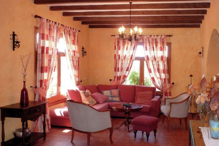 Ferienhaus Casa Almendro (89950), Nogales, Malaga, Andalusien, Spanien, Bild 9