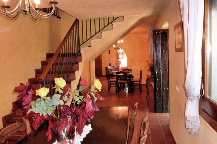 Ferienhaus Casa Almendro (89950), Nogales, Malaga, Andalusien, Spanien, Bild 12
