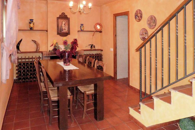 Ferienhaus Casa Almendro (89950), Nogales, Malaga, Andalusien, Spanien, Bild 13