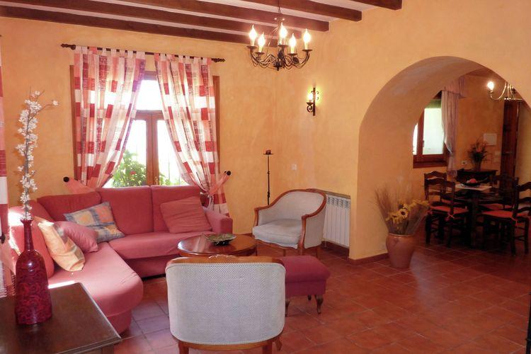 Ferienhaus Casa Almendro (89950), Nogales, Malaga, Andalusien, Spanien, Bild 10