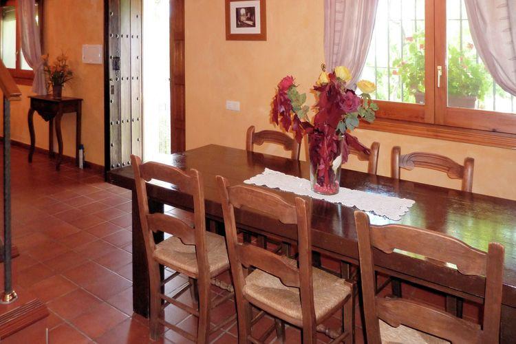 Ferienhaus Casa Almendro (89950), Nogales, Malaga, Andalusien, Spanien, Bild 14