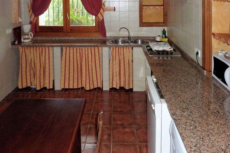 Ferienhaus Casa Almendro (89950), Nogales, Malaga, Andalusien, Spanien, Bild 16