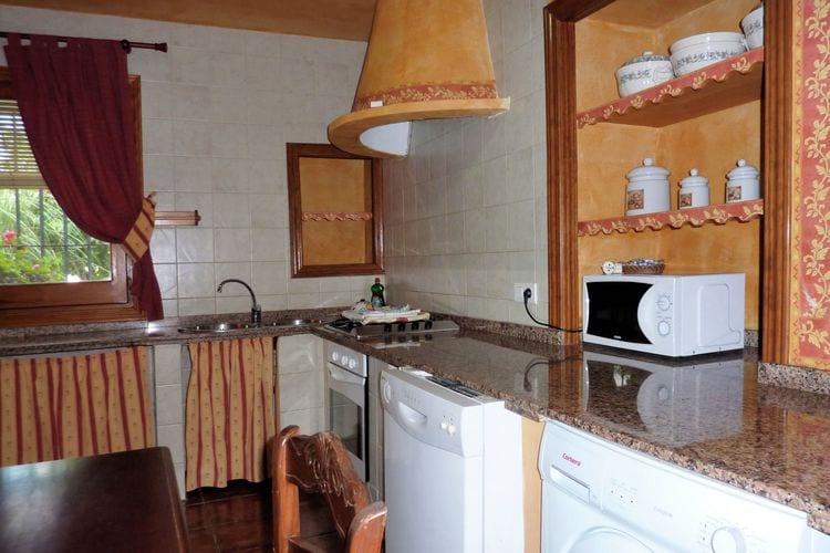 Ferienhaus Casa Almendro (89950), Nogales, Malaga, Andalusien, Spanien, Bild 15
