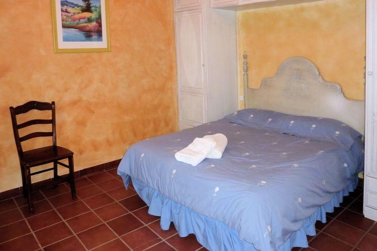 Ferienhaus Casa Almendro (89950), Nogales, Malaga, Andalusien, Spanien, Bild 17