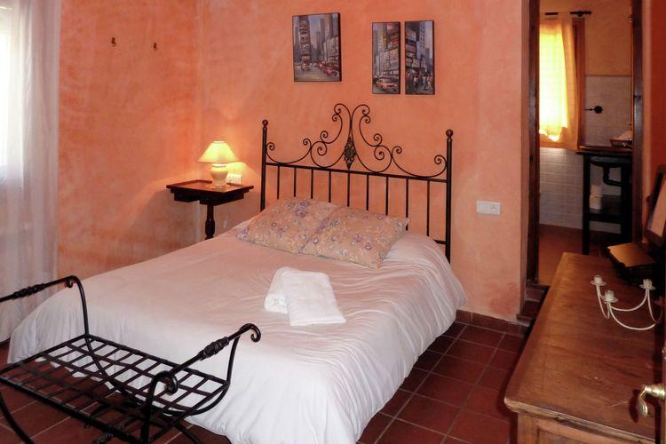 Ferienhaus Casa Almendro (89950), Nogales, Malaga, Andalusien, Spanien, Bild 26