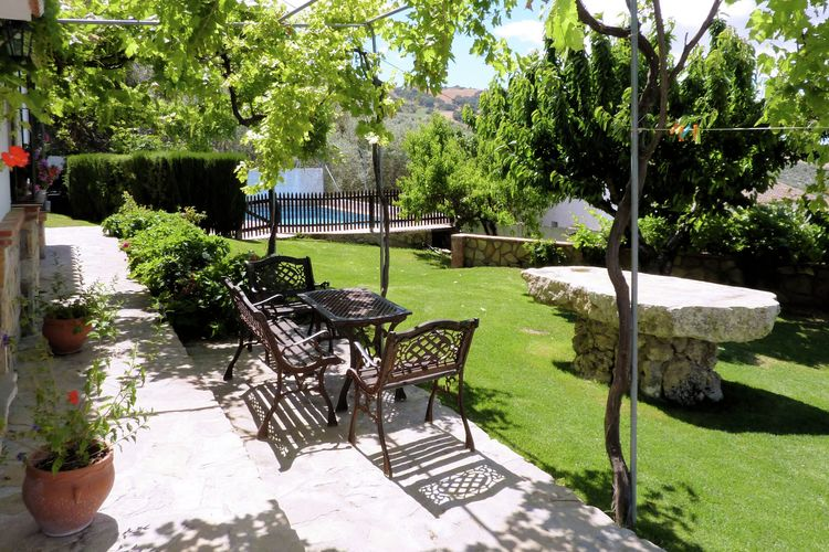 Ferienhaus Casa Almendro (89950), Nogales, Malaga, Andalusien, Spanien, Bild 36