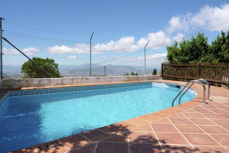 Ferienhaus Casa Almendro (89950), Nogales, Malaga, Andalusien, Spanien, Bild 5