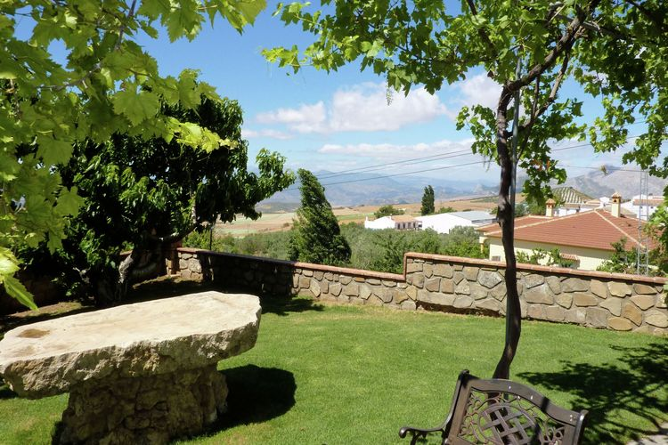 Ferienhaus Casa Almendro (89950), Nogales, Malaga, Andalusien, Spanien, Bild 39