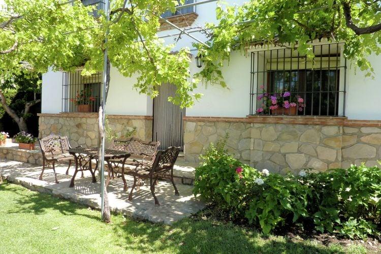 Ferienhaus Casa Almendro (89950), Nogales, Malaga, Andalusien, Spanien, Bild 37