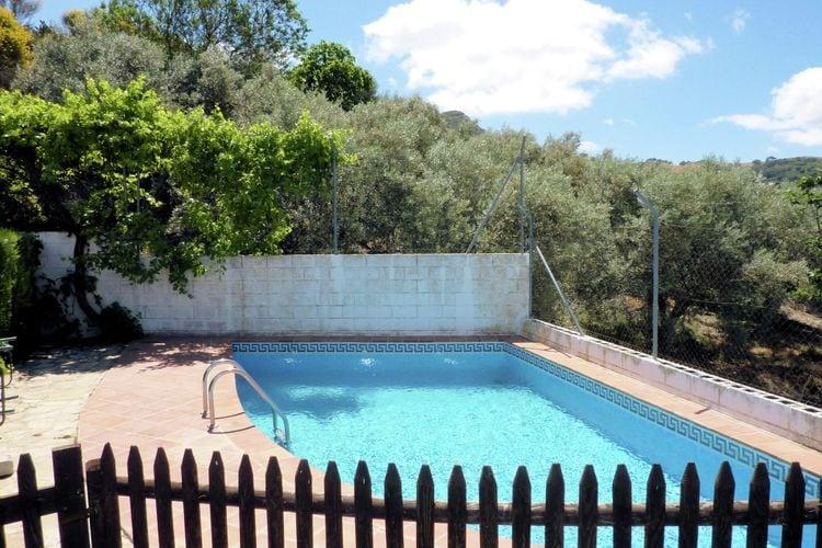 Ferienhaus Casa Almendro (89950), Nogales, Malaga, Andalusien, Spanien, Bild 6