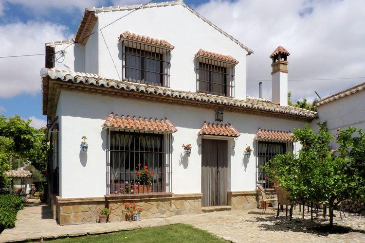 Ferienhaus Casa Almendro (89950), Nogales, Malaga, Andalusien, Spanien, Bild 2