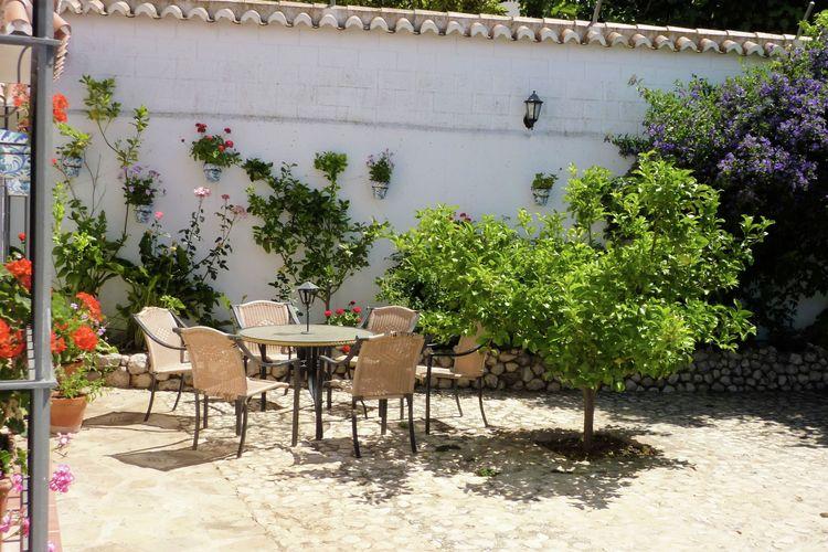 Ferienhaus Casa Almendro (89950), Nogales, Malaga, Andalusien, Spanien, Bild 34