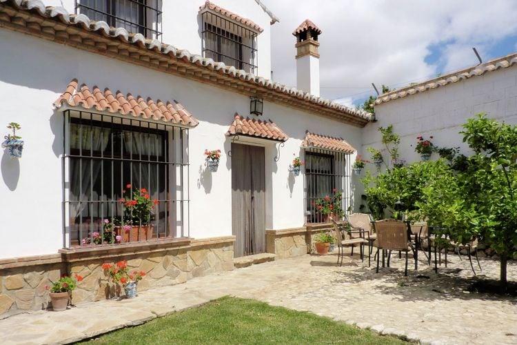 Ferienhaus Casa Almendro (89950), Nogales, Malaga, Andalusien, Spanien, Bild 4