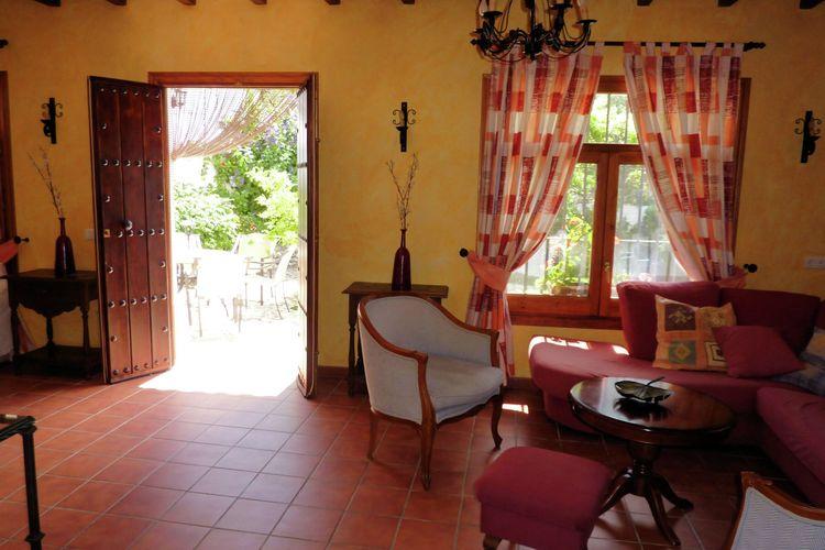 Ferienhaus Casa Almendro (89950), Nogales, Malaga, Andalusien, Spanien, Bild 11