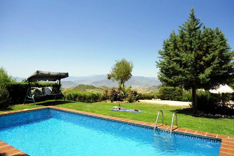 Ferienhaus Casa Cantareros (89951), Nogales, Malaga, Andalusien, Spanien, Bild 7