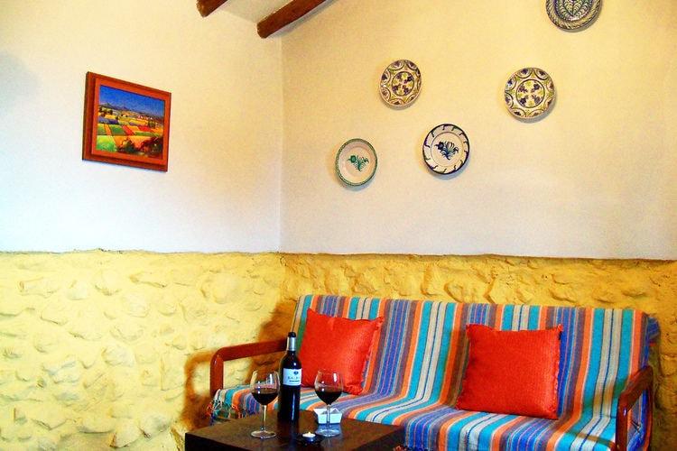 Ferienhaus Casa Cantareros (89951), Nogales, Malaga, Andalusien, Spanien, Bild 9
