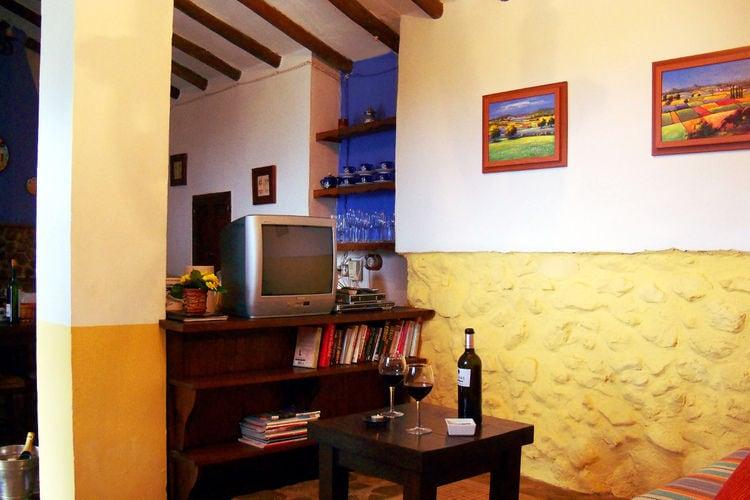Ferienhaus Casa Cantareros (89951), Nogales, Malaga, Andalusien, Spanien, Bild 8