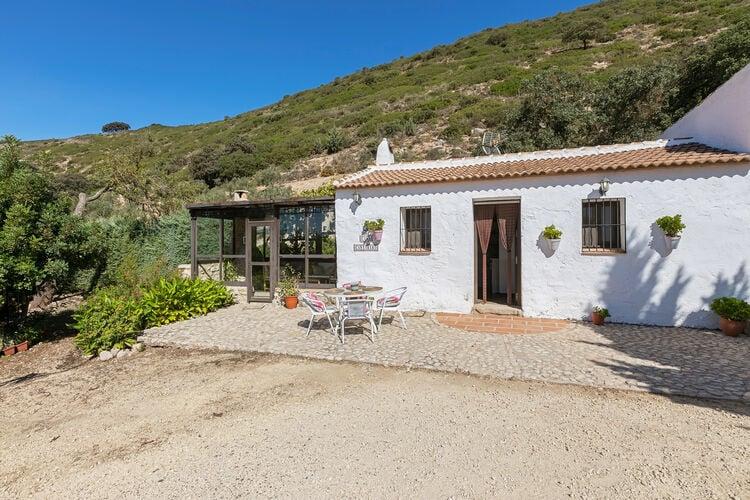 vakantiehuis Spanje, Andalucia, La Joya vakantiehuis ES-29260-02