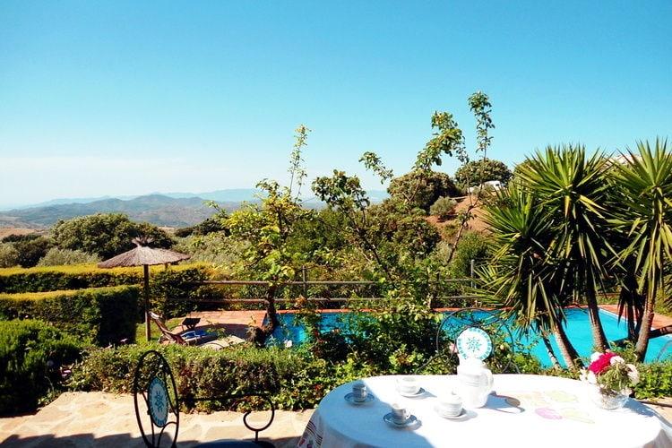 Maison de vacances Finca las Chozas (89952), Nogales, Malaga, Andalousie, Espagne, image 29
