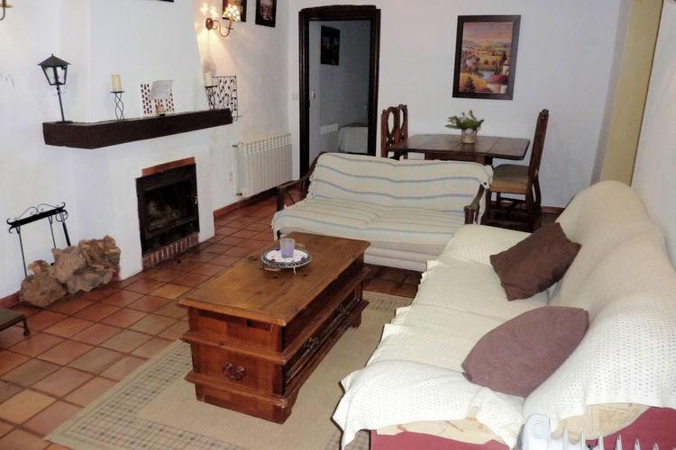 vakantiehuis Spanje, Andalucia, La Joya vakantiehuis ES-29260-03