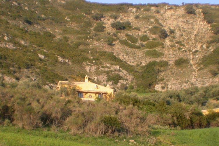 Ferienhaus Cortijo Los Olivos (89953), Nogales, Malaga, Andalusien, Spanien, Bild 19