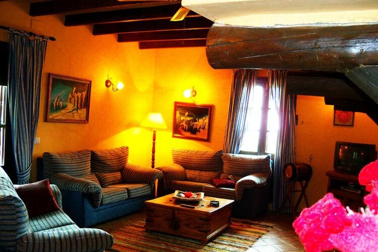 Ferienhaus Cortijo Los Olivos (89953), Nogales, Malaga, Andalusien, Spanien, Bild 9