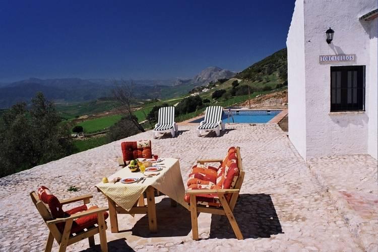 Ferienhaus Casa Torcalillos (89954), Nogales, Malaga, Andalusien, Spanien, Bild 17